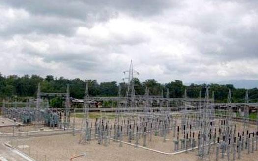 30 MVA, 132 kV Bay