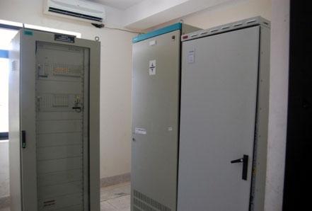 ABB RTU and Siemens PLCC